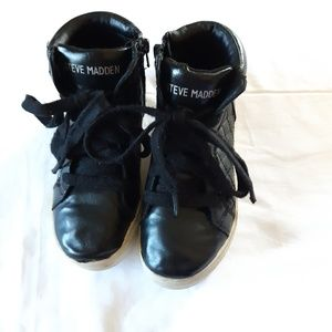 Steve Madden Sneakers Shoes 13